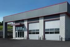 Take good care of your commercial garage door