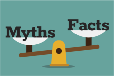 Garage doors: myths & facts